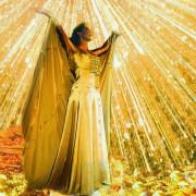 Золотая медитация изобилия